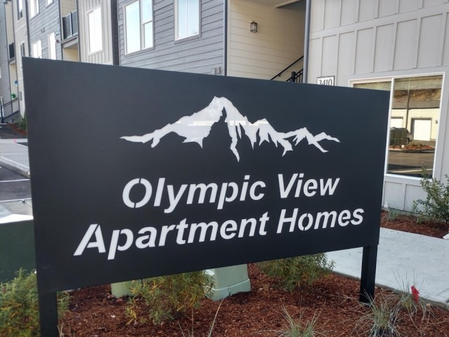 The Olympic View Port Orchard