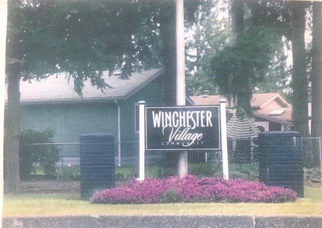 Winchester Village Mobile Home Park